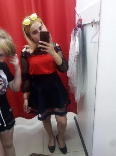 Не доверяйте интернет-знакомствам... В Ижевске завершились поиски пропавшей без вести 16-летней девушки. Школьницу убили. Жительница Ижевска, 16-летняя Виктория бесследно исчезла вечером 29
