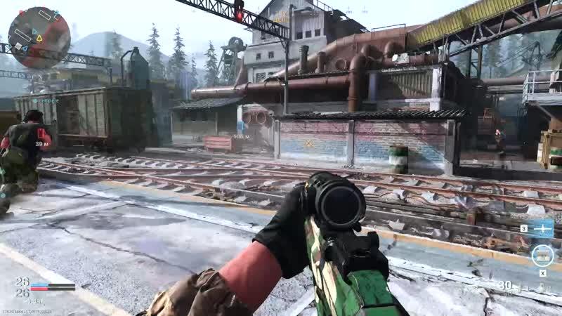 Call of Duty®  Modern Warfare®