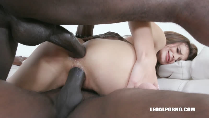 Kate Rich First time to enjoy black bulls All Sex Anal DP Gonzo Hardcore Russian, Porn,