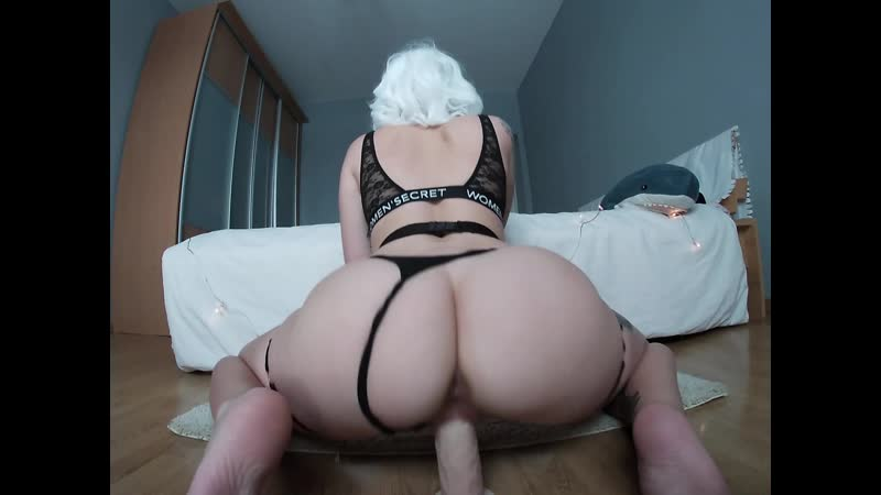 Big Tits Riding Blonde Amateur