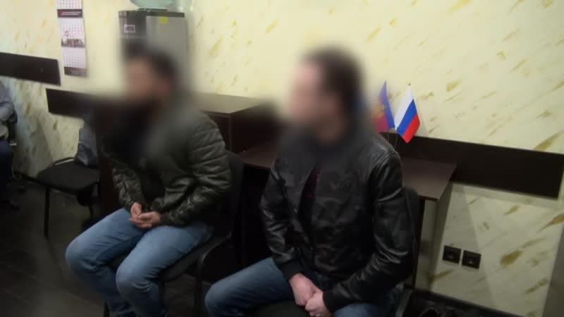 В Краснодаре полицейские пресекли деятельность нарколаборатории