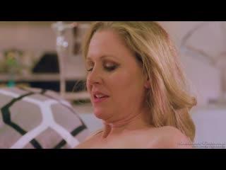 Julia Ann and Brandi Love - How They Met [MILF, Big Tits, Lesbian]
