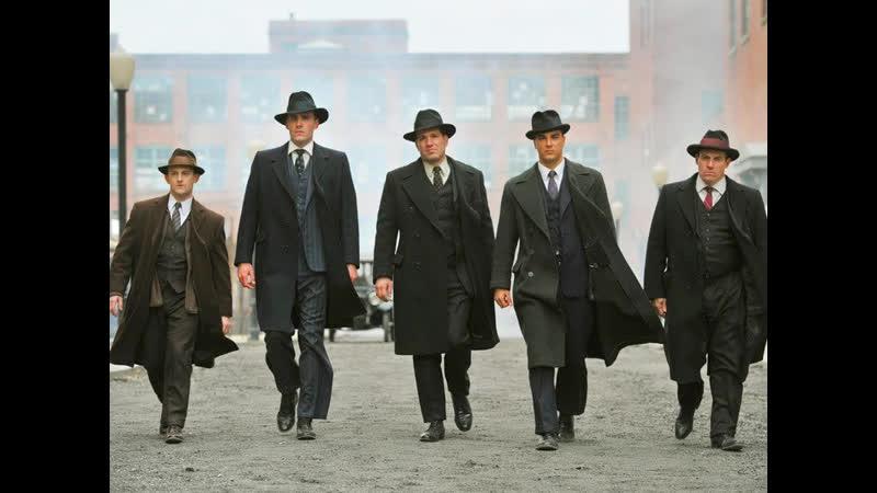 Рождение мафии Нью Йорк все серии подряд