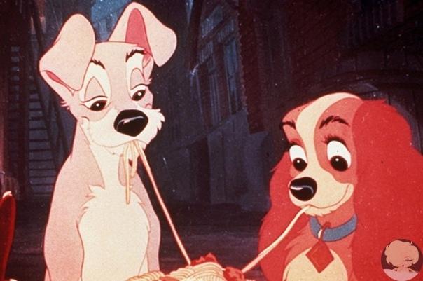 В сети появился первый трейлер диснеевской киноверсии мультфильма Леди и Бродяга Вчера на Disney D23 Expo компания Disney представила первый трейлер к ремейку легендарного мультфильма 1955