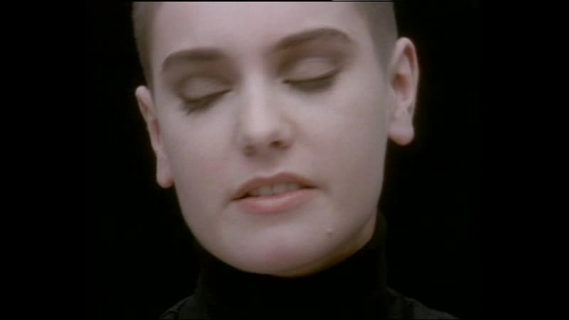 Sinead OConnor - Nothing Compares 2 U (1990) John Maybury