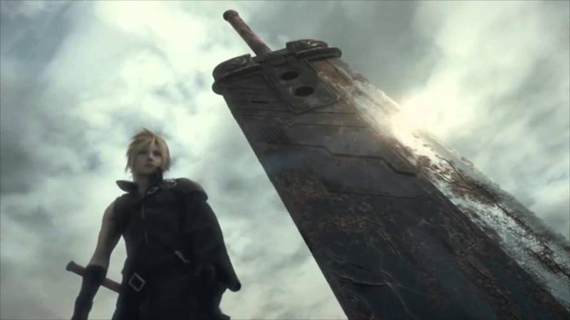 Final Fantasy VII Bring Me to Life