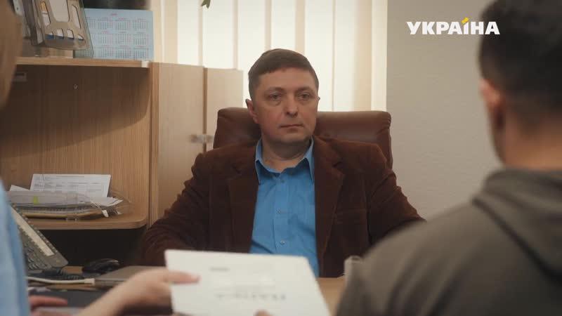 Олег Кузьменко, т/с «Агенти справедливості-8»