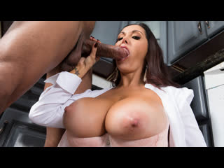 [1080p HD] Ava Addams, Keiran Lee, Ricky Johnson, Tyler Nixon + 2 Best Of Brazzers: Ava Addams [BRAZZERS]