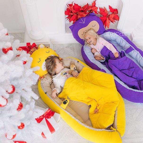 Приближается самый волшебный праздник в году - Новый год! В этот светлый и всеми столь ожидаемый праздник порадуйте близких чем-то действительно особенным и оригинальным! ЗооСад поможет Вам