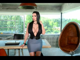 Aletta Ocean – Boss Aletta Gets Pounded [HD 720p]