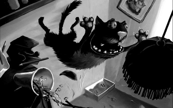 В СЕМЬЕ, НЕ БЕЗ УРОДА Так сказала мама, когда у кошки родились пять котят. Все четверо были рыжие красавчики, а пятый, ну прямо неизвестно в кого. Цвет непонятный, одно ухо круглое, другое
