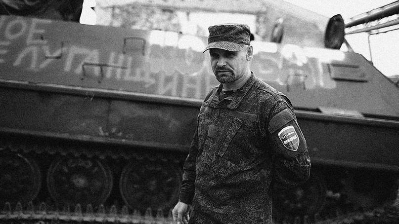 Власти ЛНР пытаются убить Мозгового еще раз-посмертно, изображение №1