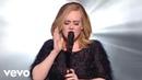 Adele Hello Live at the NRJ Awards