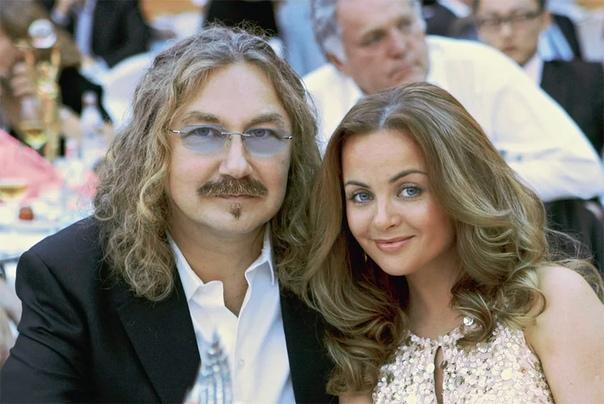 Жена Игоря Николаева о том, что у него подозревают коронавирус: