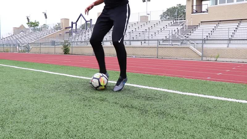 1000 Touch Workout Pt 2 _ Improve Ball Control With No Equipment1