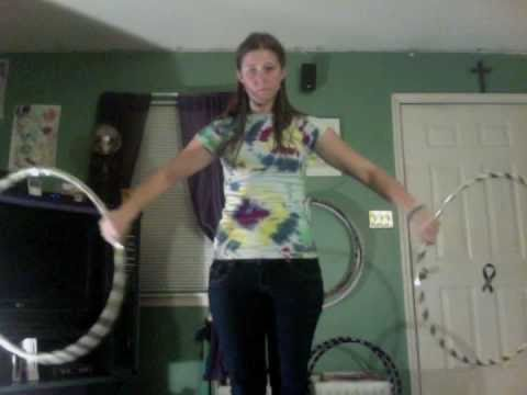Mini Hoops Poi Style Tutorial Extended Reels