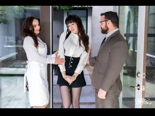 TransAngels - Lena Kelly, Sergeant Miles, Cytherea - Spanked by