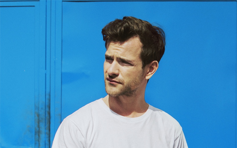 Josef Salvat ''Call On Me''