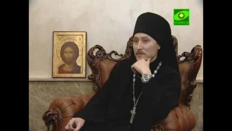 Уроки православия Об имитации духовной жизни Часть 2