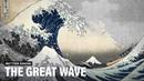 Большая Волна В Канагаве . Японская Гравюра, Политика Закрытых Дверей, Цунами И Импрессионисты.