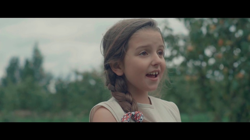 Сердце земли моей Елизавета Лебедева Голос дети 4