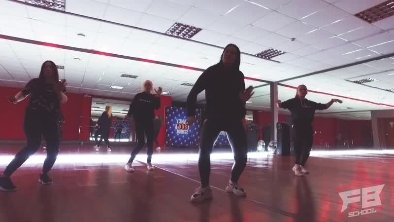 группа DANCEHALL | студия танцев FANCY BODY