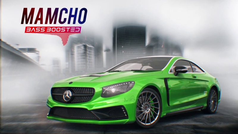 Mamcho Bass Boosted Car Music 2020