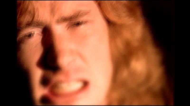 Megadeth 1994 A Tout Le Monde