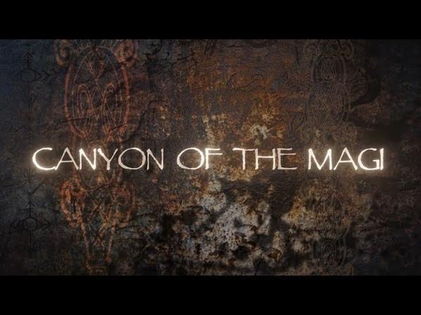 Diablo Respawned - Canyon of the Magi