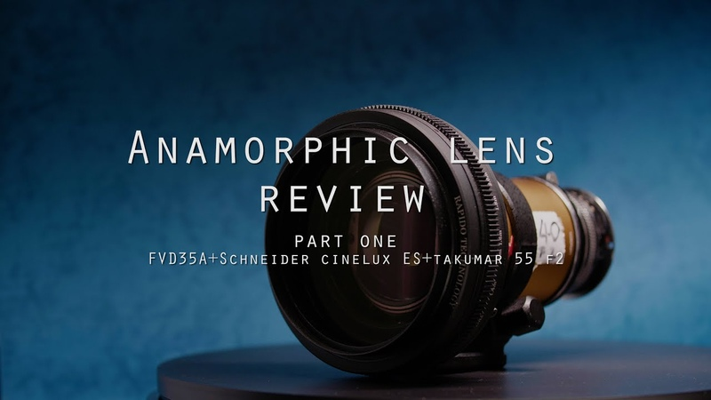 One year with anamorphic lens 評測用了一年的變形鏡頭 (Cantonese but ENG subtitle)