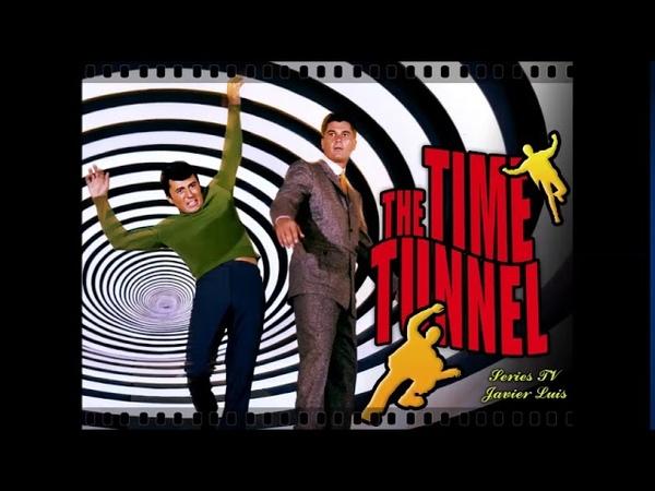 Bandas Sonoras Series TV El tunel del tiempo *1966*