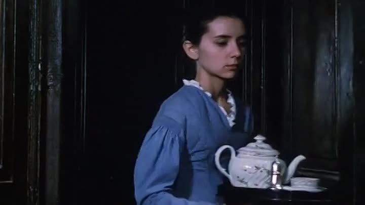 х ф Крошка Доррит 2 Англия 1987