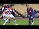 Барселона- Атлетик Бильбао. 31/01/21 Гол Месси со штрафного.