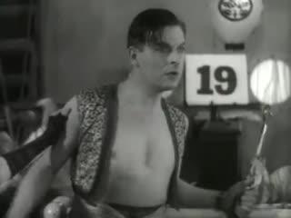 Ricos y extraños / Richs and Strangers - Alfred Hitchcock (1931) - Español