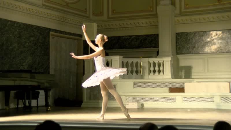 Н Черепнин Вариация из балета Павильон Армиды