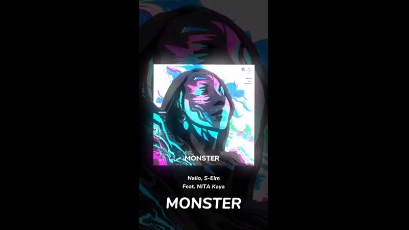 Nailo S Elm Monster feat NITA Kaya
