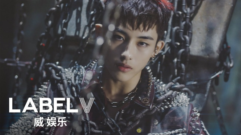 WayV 威神V 'Turn Back Time Korean Ver ' MV