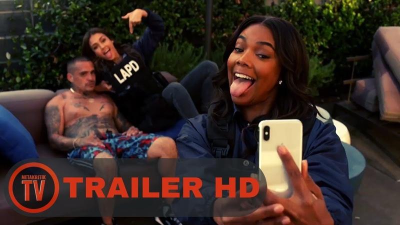 L A 's Finest Season 2 Official Trailer Jessica Alba Gabrielle Union