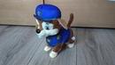 Щенок Гонщик из м/с Щенячий патруль собачка интерактивный щенок