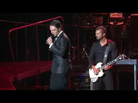 Tiziano Ferro Non ti scordar mai di me Live in Rome 2009 DVD