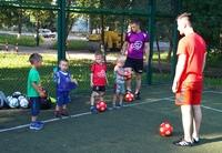 Спорт играет важную роль не только для физического развития ребёнка, но и для формирования психических и нравственных качеств.