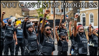 You Can't Stop Progress 164
