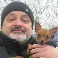 Фотография профиля Николая Ксенофонтова ВКонтакте