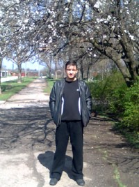 Липский Александр