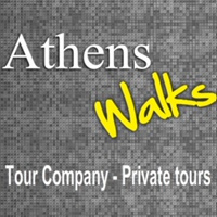 Walks Athens