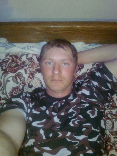 Григорий, 39, Kuz'michi