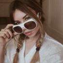 Добродушная Кристина | Москва | 38