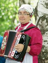 Михайлова Татьяна (Семёнова)
