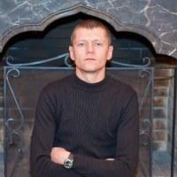 Фотография анкеты Олександра Янченко ВКонтакте