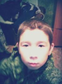 Ильин Данил